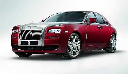 Самый маленький отзыв в истории: Rolls-Royce вернул на фабрику 1 автомобиль