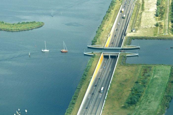 мост, решение, инженер, способ