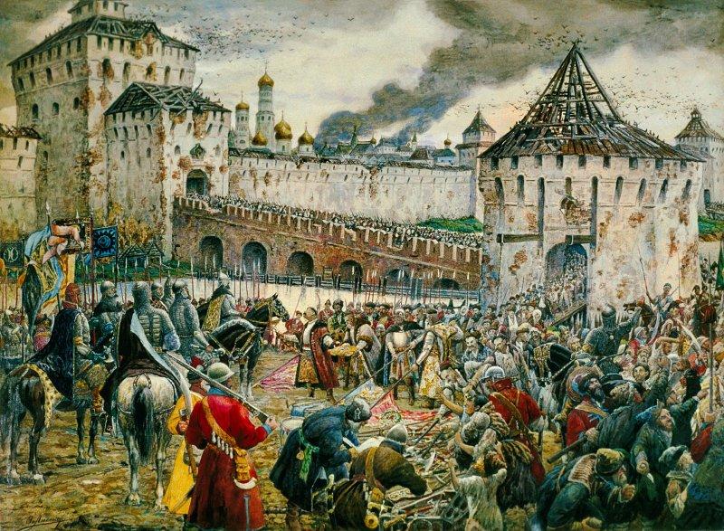 Восстание 1863 года: новая идеологема в информационной войне против России
