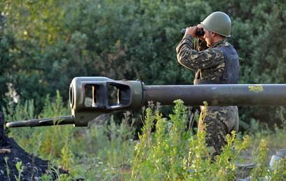 В ДНР заявили о срыве плана украинских силовиков занять Горловку