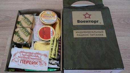 Сухой паек по-русски: чем наша армейская еда лучше американской