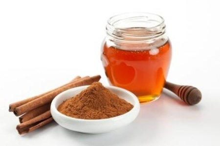 Мед, корица и вода на пользу здоровью