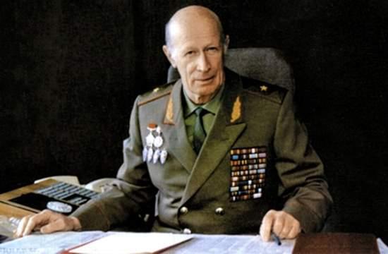 Интервью с легендой разведки СССР