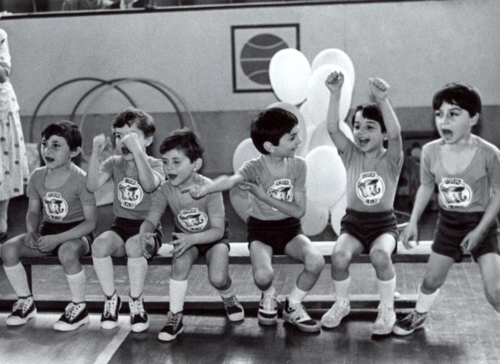 Как воспитывали детей в СССР