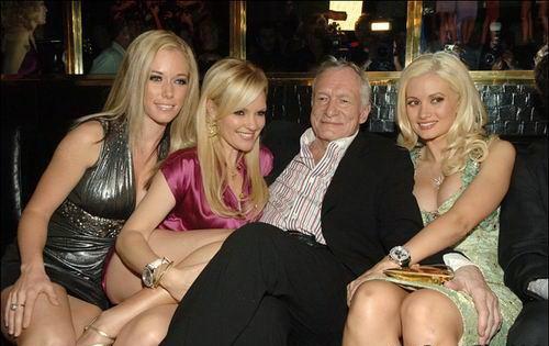 5 неизвестных фактов про Playboy