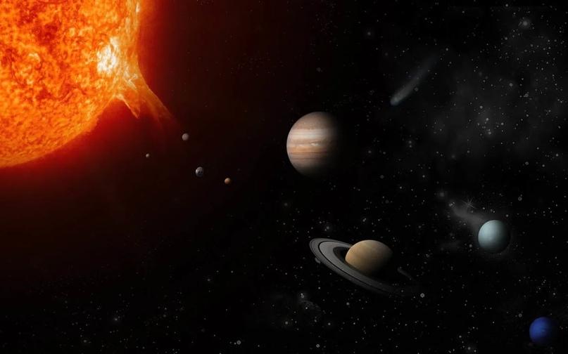 Сколько планет в Солнечной системе на самом деле?