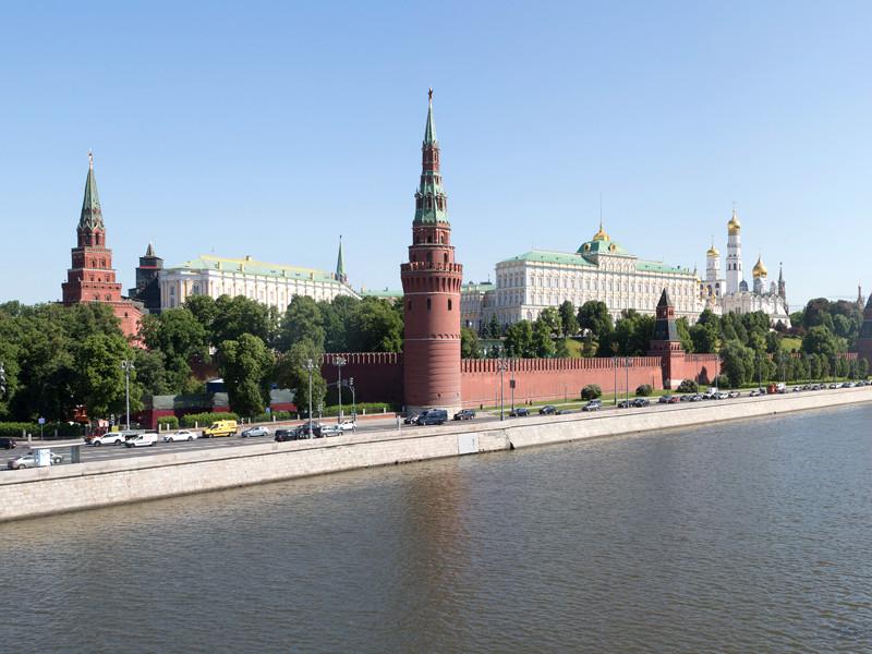 В Кремле опасаются протестов…