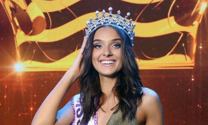 «Мисс Украина» лишилась титула