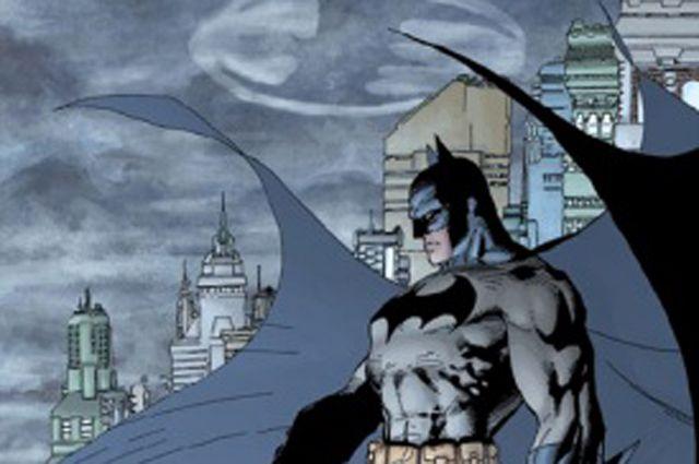 Бэтмобиль выставят на продажу в России за миллион евро