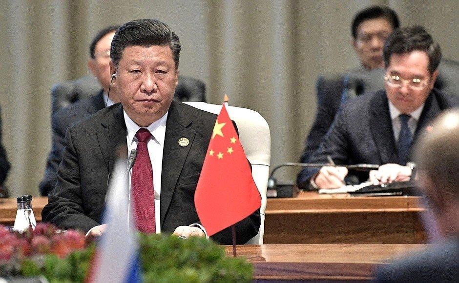 Китай надеется на прекращение торговой войны с США