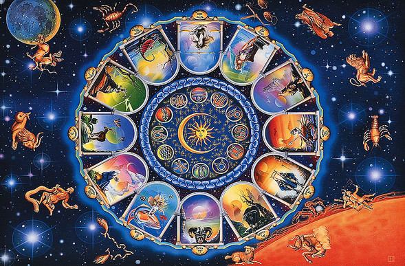 Семь заповедей для каждого знака Зодиака