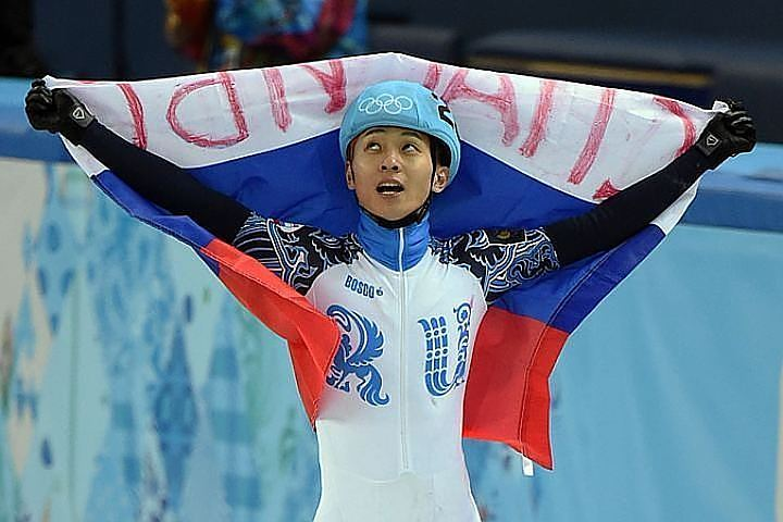 МОК отказался комментировать информацию о недопуске Виктора Ана на Олимпиаду