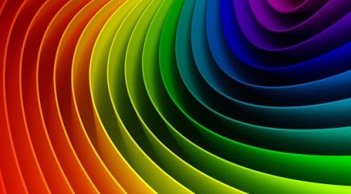 Как подбирать цвет интерьера.