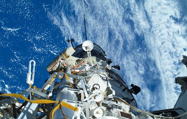 В Академии космонавтики назвали альтернативу США по поставкам РД-180