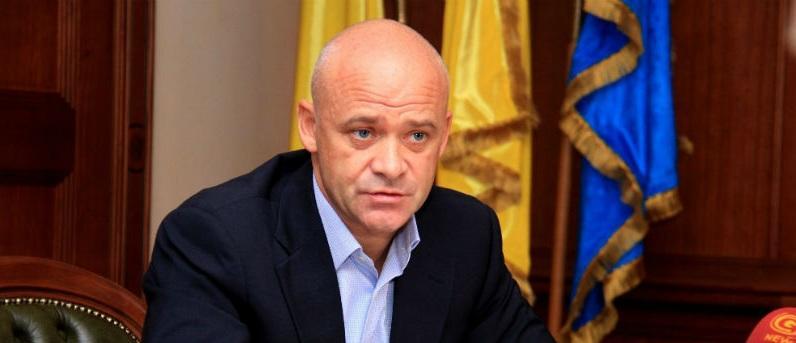 Декоммунизация головного мозга: Труханов заблокировал скандальное решение горсовета