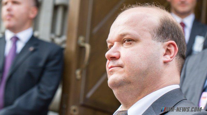 Посол Украины в США пригрозил депутатам Госдумы РФ запретом въезда на Украину и в США