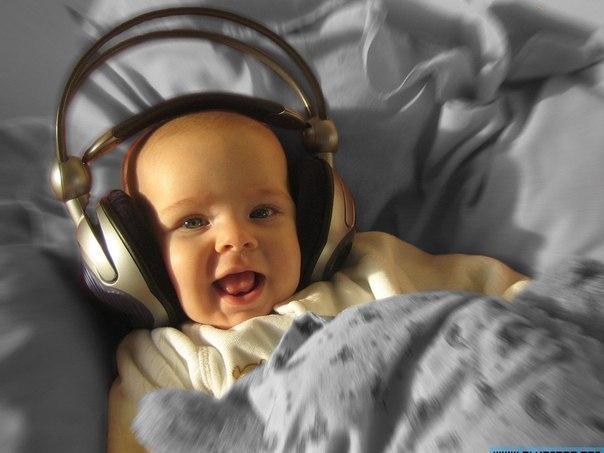 10 самых приятных звуков для человека