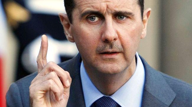 Асад делегировал свои полномочия Путину - без разрешения Кремля никто не имеет права бомбить ИГИЛ