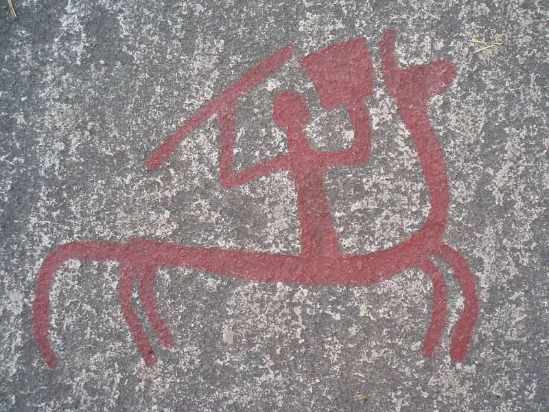 «У них не было выбора!» Лошадь в боях и походах