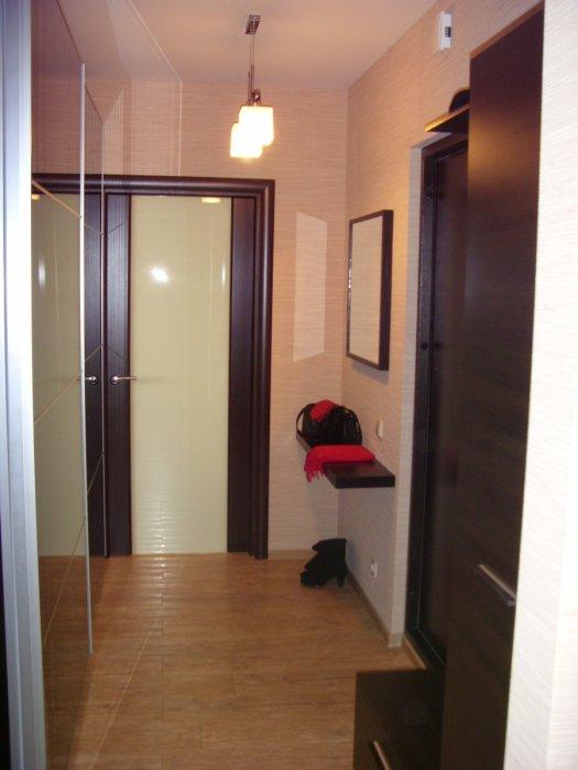 Дизайн коридоров в обычной квартире