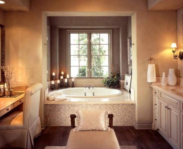 20 роскошных ванн 5