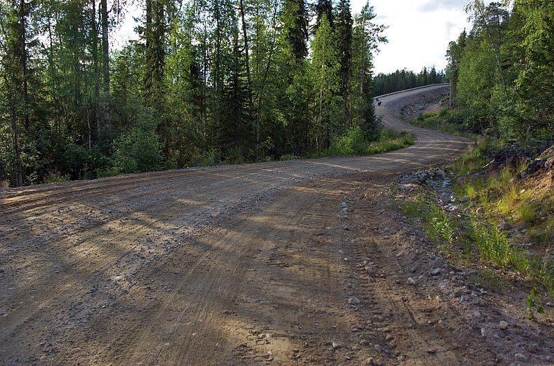Красивые дороги России россия, дороги, путешествие
