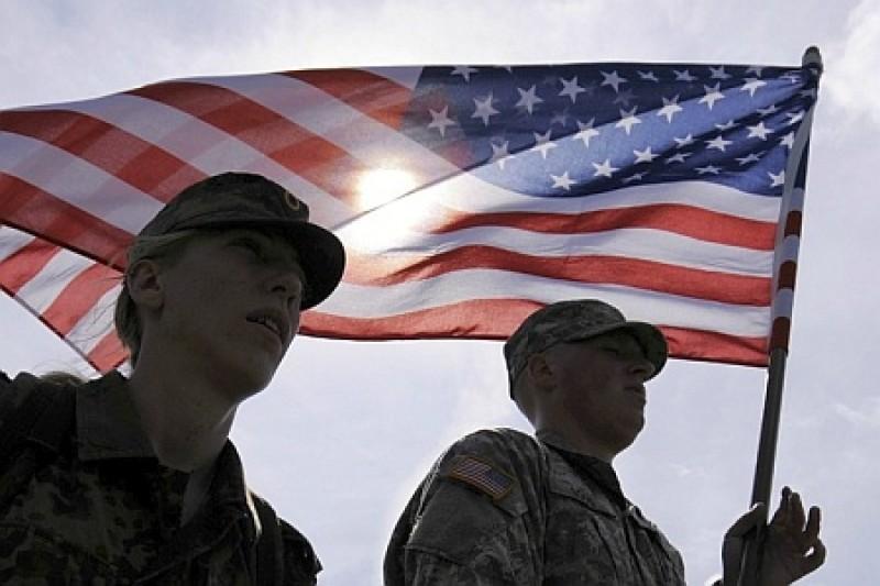 США увязли в Украине, как во Вьетнаме