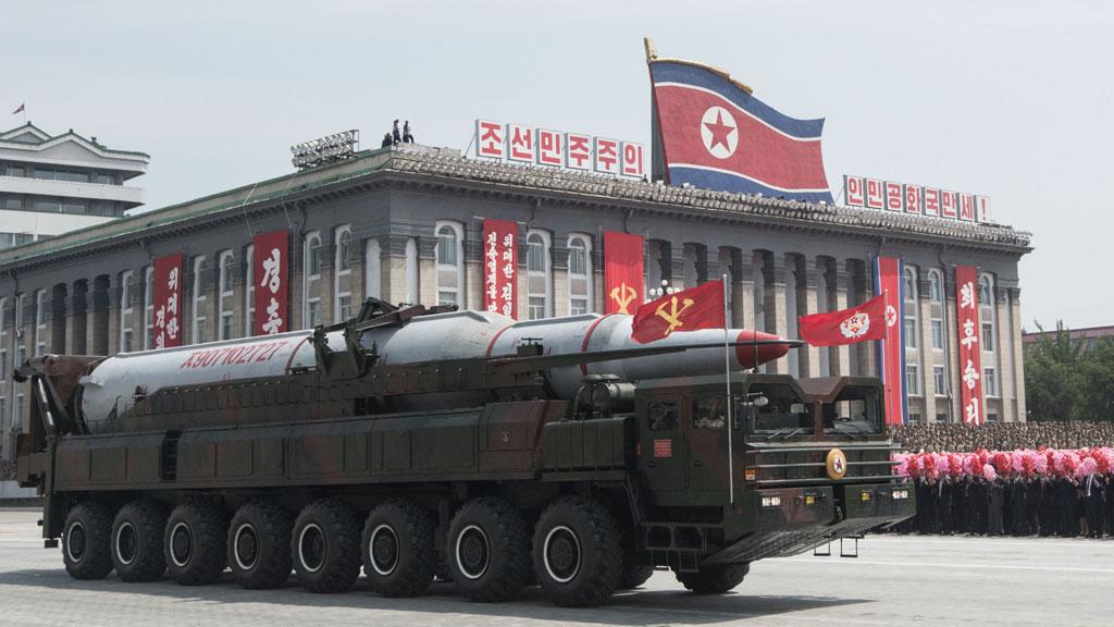 КНДР начала открыто угрожать США сверхмощным и превентивным ударом