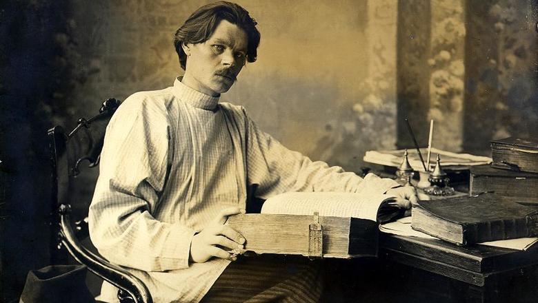«Учитесь у всех, не подражайте никому»: 15 цитат выдающегося русского писателя Максима Горького.