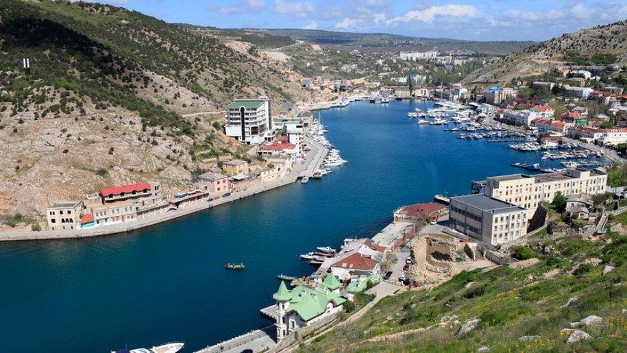 В Крыму запретили строить жилье