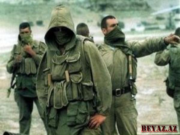 Я - Русский Солдат.