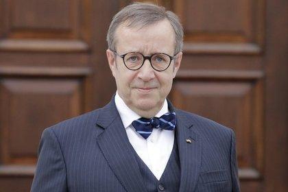 """"""" Не нравится-пусть переезжают!"""": Президент Эстонии объяснил невозможность процветания страны соседством с Россией"""