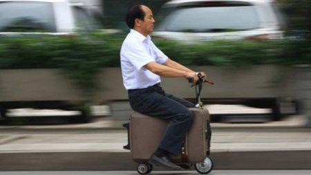Оседлай чемодан - Фото 1