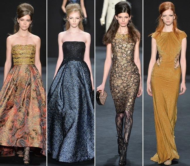 Новый год 2016: тренды новогодней моды от BEAUTY MAFIA