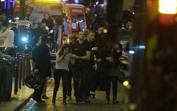 В терактах в Париже погибли 153 человека