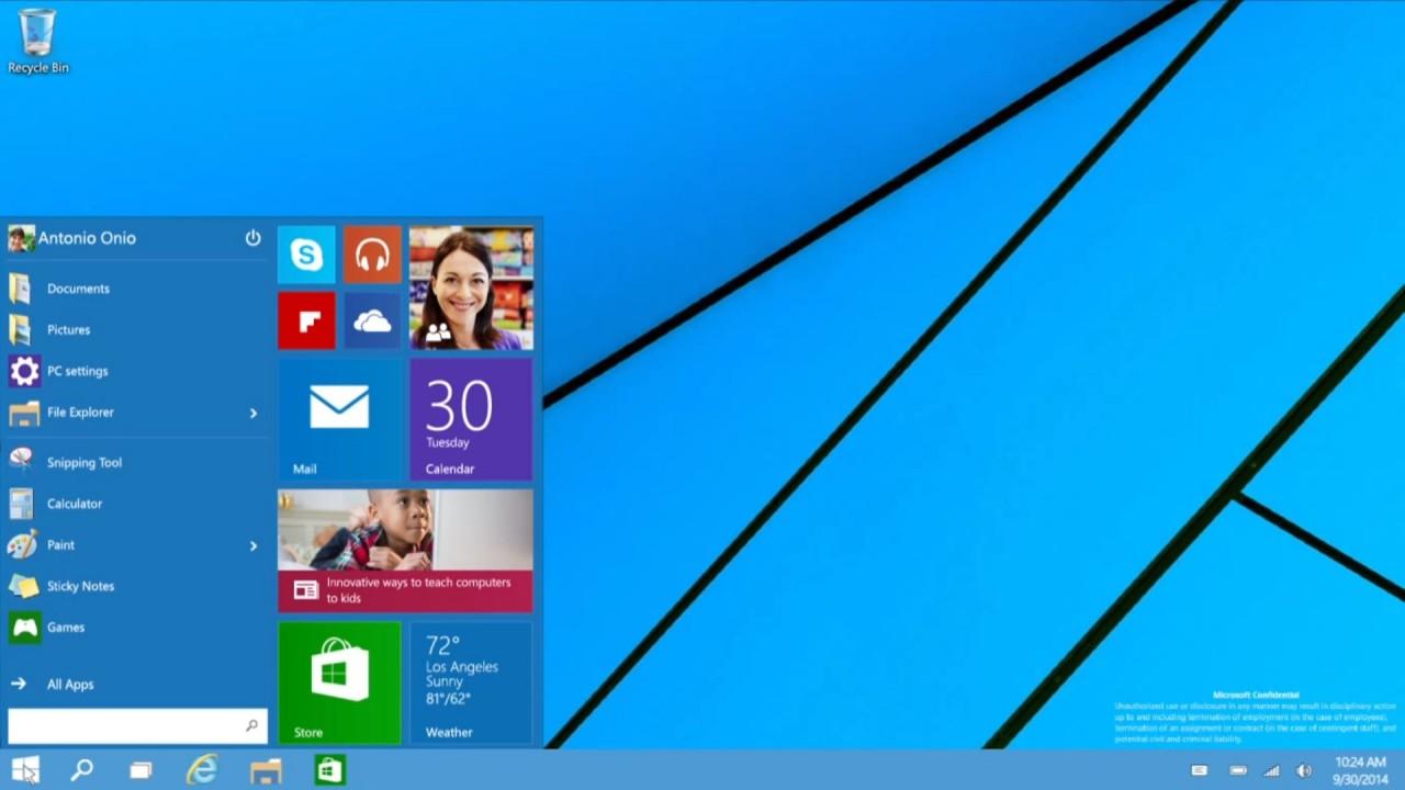 Пережить обновление Windows: мигрируем с «семерки» на «десятку»