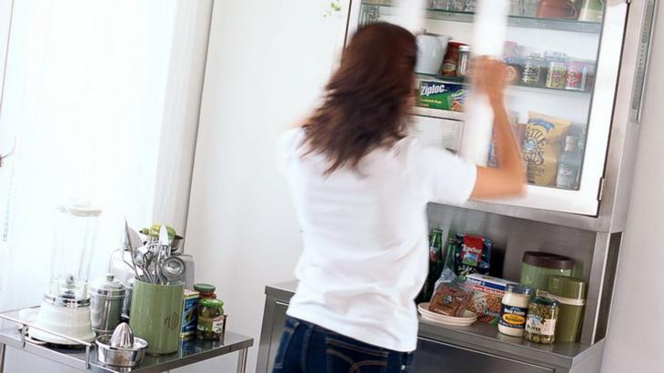 10 природных обезболивающих на вашей кухне