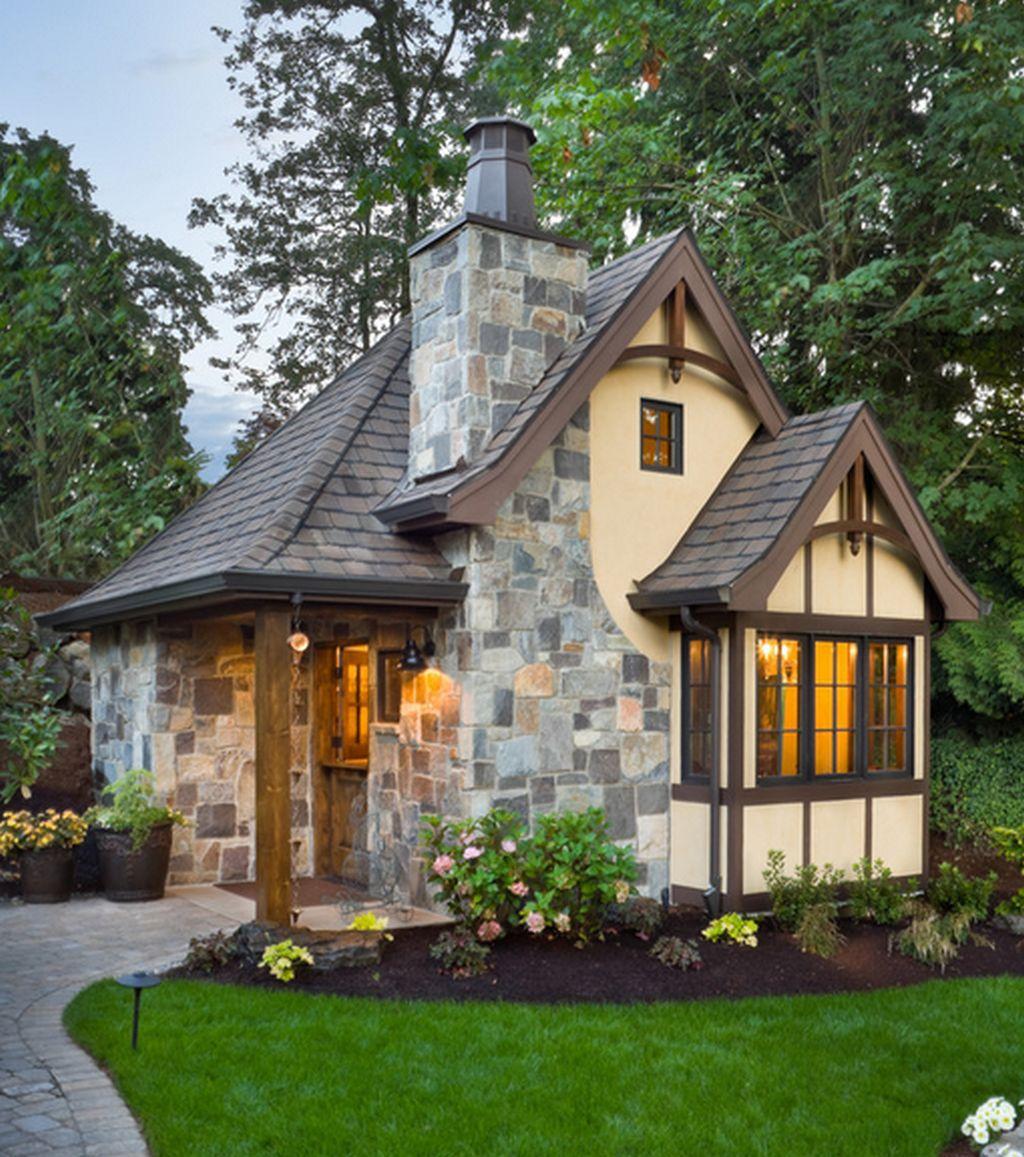 проекты маленьких красивых домов