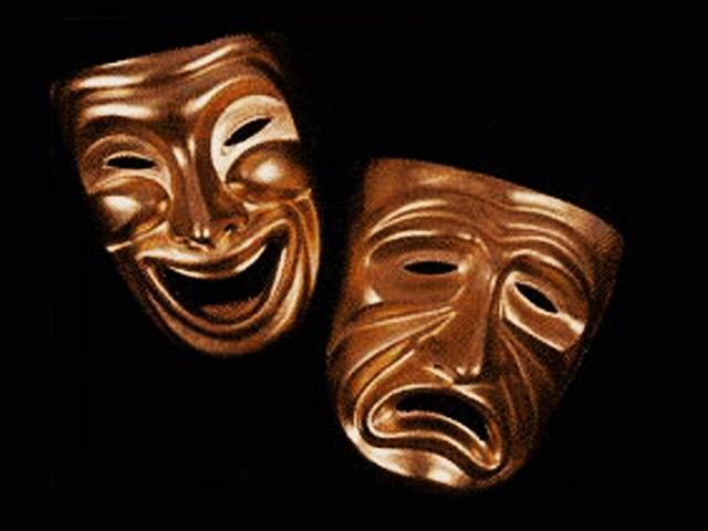 Театральные байки-3