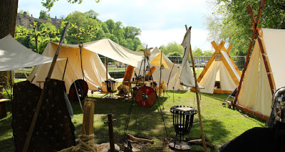Путешествия с палаткой: да или нет