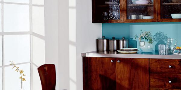 Голубые кухни (1)