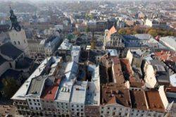 Польский Львов и «историческая политика» Украины