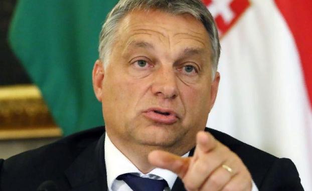 Венгрия не будет больше договариваться с Порошенко