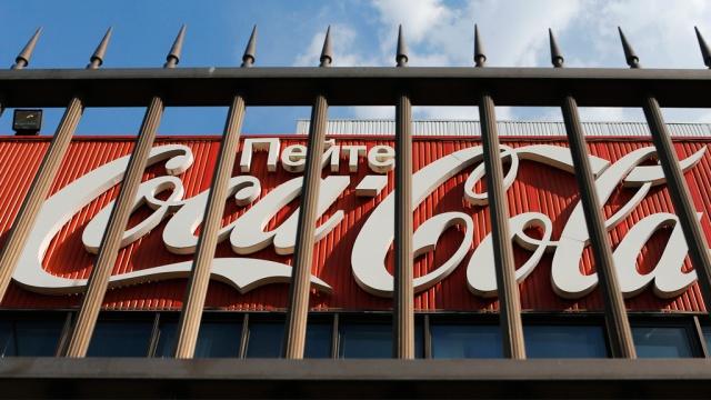 Санкции против Coca-Cola и Pepsi: давно пора