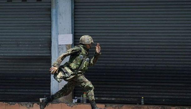 Владимир Карасёв: Украинская армия бьёт рекорды по дезертирству