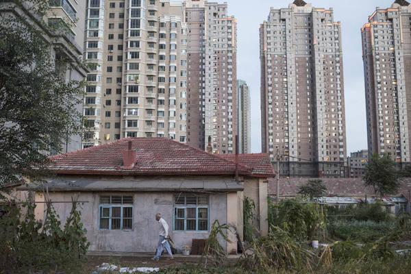 В России каждый третий аварийный дом - бесхозный