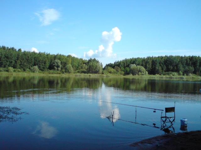 озернинское водохранилище рыбалка фото