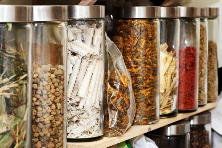 Лучшие лекарства всегда под рукой: поищите на кухне