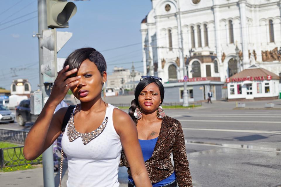 Сексуальное рабство в России: вырваться удается немногим