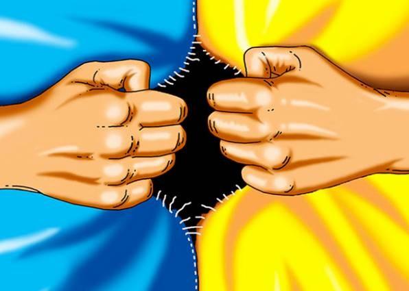 Проект «Ukraine» трещит по швам
